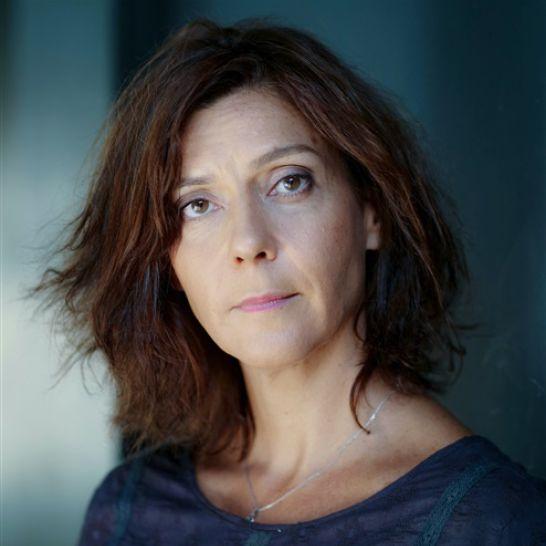 Sandrine Seubille