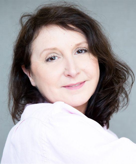Isabelle Ferron