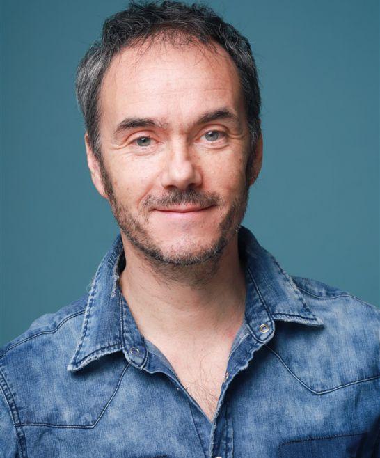 Fabrice Herbaut