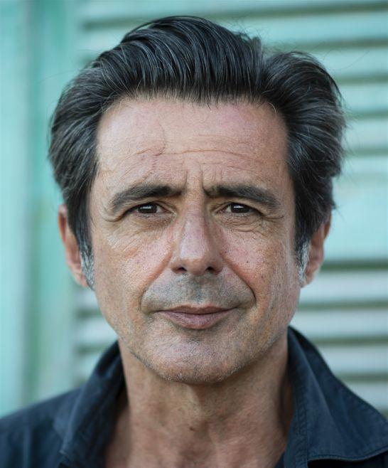 Juan Crespillo