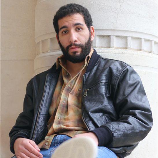 Malik Amraoui