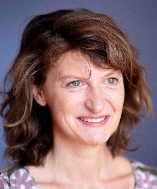 Marie-Elisabeth Cornet