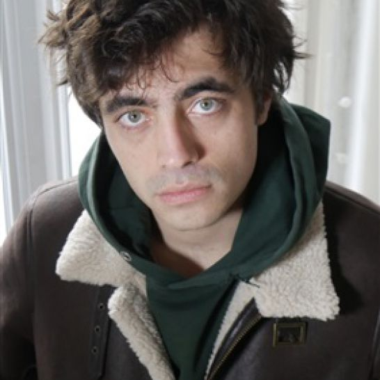 Maxime Bouteraon