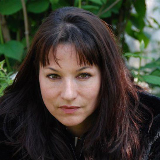 Delphine Gustau