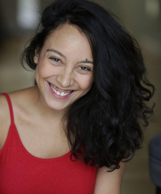 Lia Khizioua Ibanez