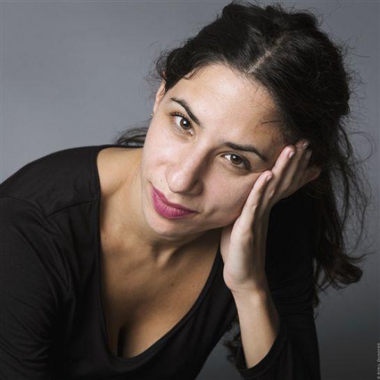 Milena Csergo