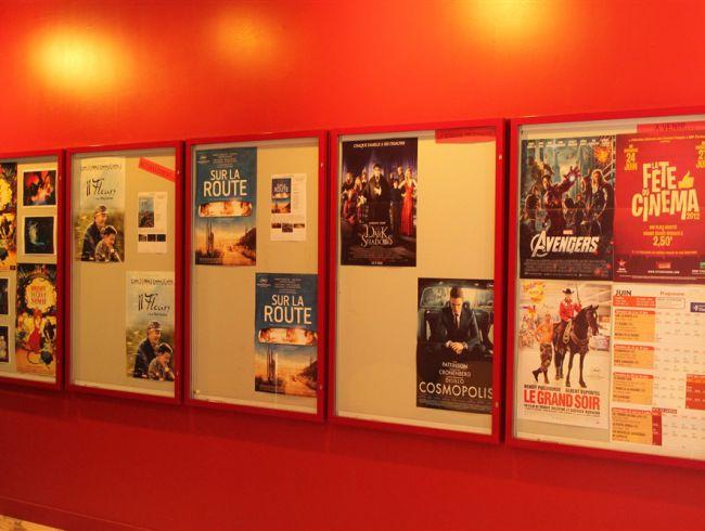 Affiches Cinéma Jeanne Moreau