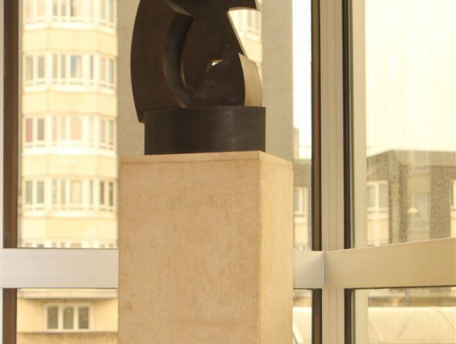 Sculpture Jean Arp