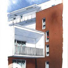 10 ans de rénovation urbaine à Saint-Brieuc