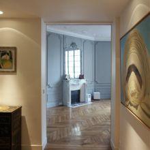 RUE CHASLES, PARIS 12