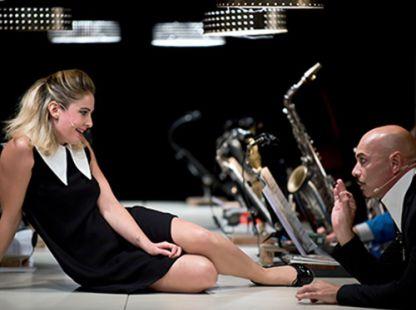 L'Opéra de quat'sous © Fréderic Iovino