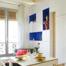 BD CHARONNE, PARIS 11