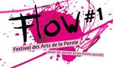 Du 27 Janvier au 1er février ! Le Flow festival !