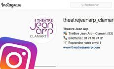 Le TJA sur Instagram !