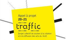 APPEL A CANDIDATURE TRAFFIC