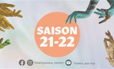 Teaser de la saison 21-22