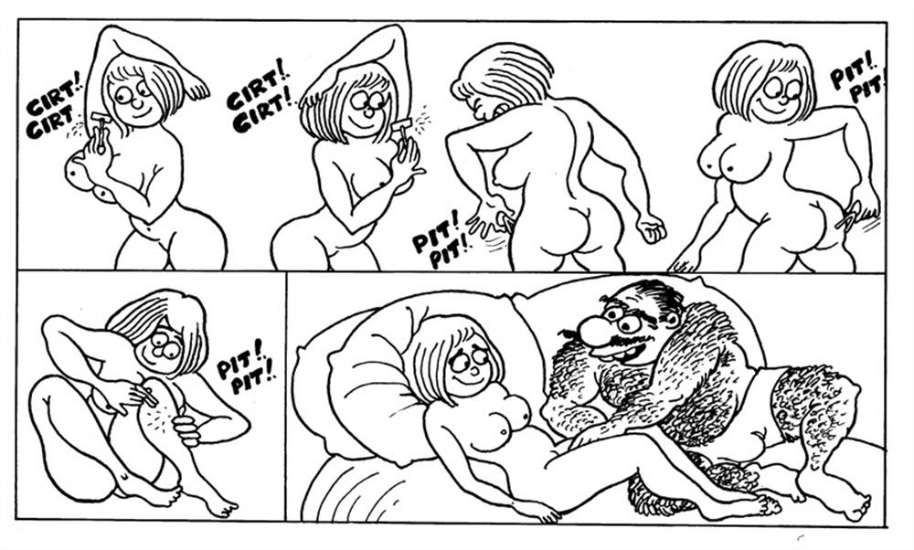 comment branler un homme murielle la salope