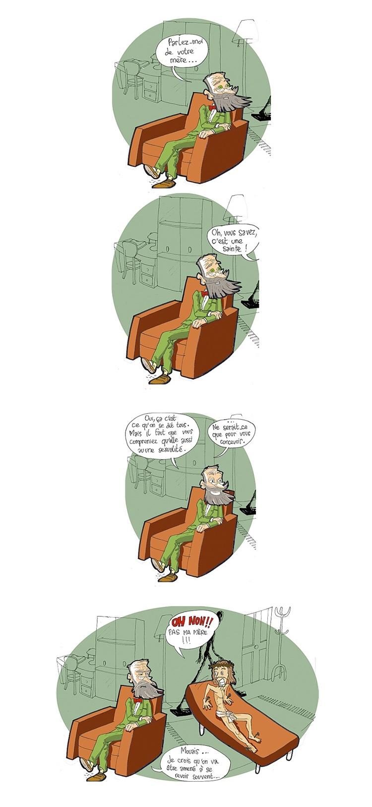 Célébri-thérapie Colin 1