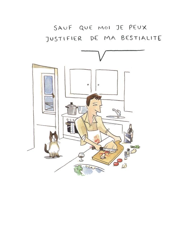 e9ab871d41 Bestialité | Micaël | Ventscontraires.net, la revue en ligne du Rond ...