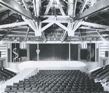 Intérieur du Théâtre d'Orsay